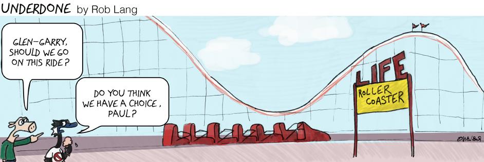UNDERDONE-rollercoaster