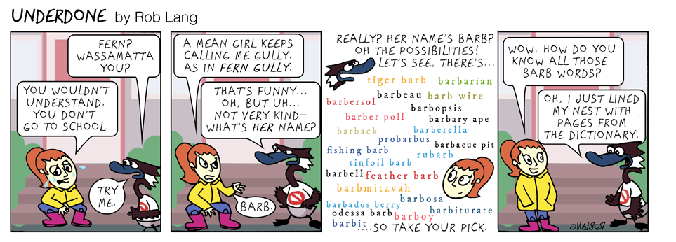 UNDERDONE-barbs