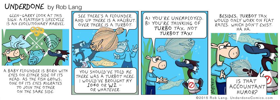 Turbot Tax